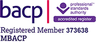 BACP Registered Member - Madeleine Greene Counsellor